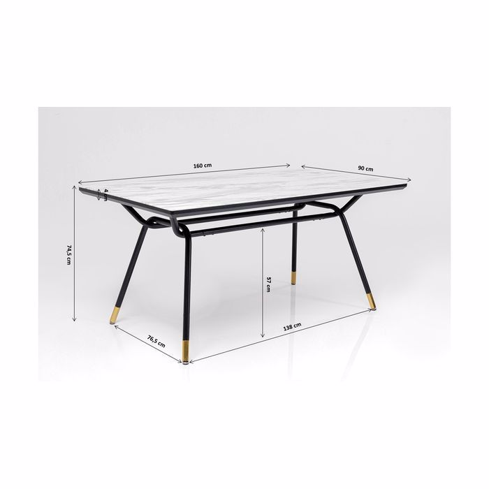 Picture of South Beach Table