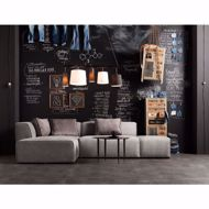 Picture of Infinity Sectional - Grey