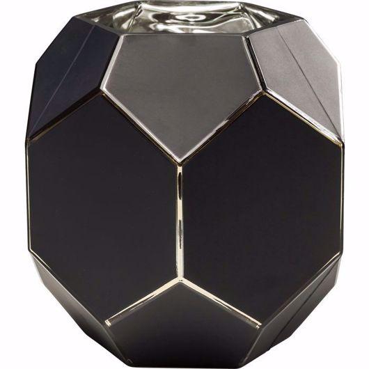 Image de Vase Art 22 - Black