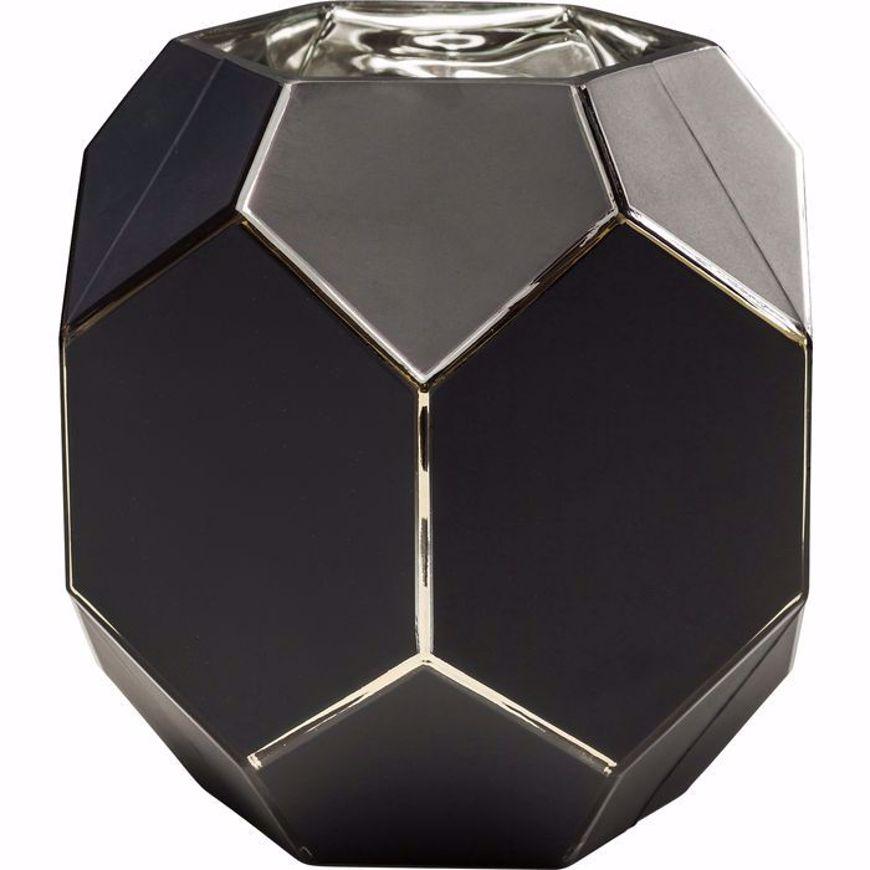 图片 Vase Art 22 - Black