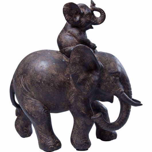 Picture of Dumbo Uno Figurine