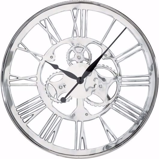 Picture of Gear Wall Clock 60