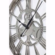 图片 Gear Wall Clock 60