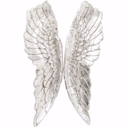 图片 Angel Wings - Silver