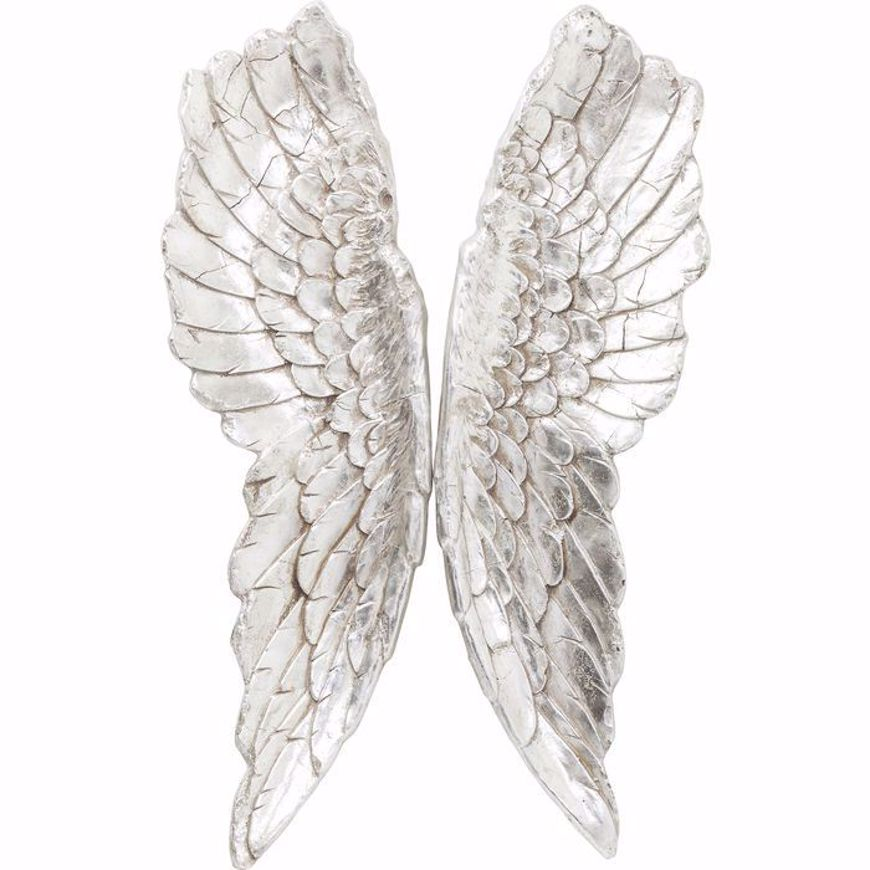 Picture of Angel Wings - Silver