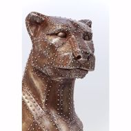 Image sur Sitting Cat - Copper Rivet