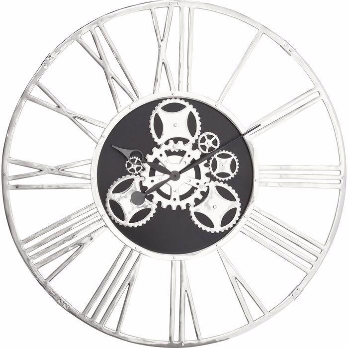 Image sur Gear Wall Clock 120
