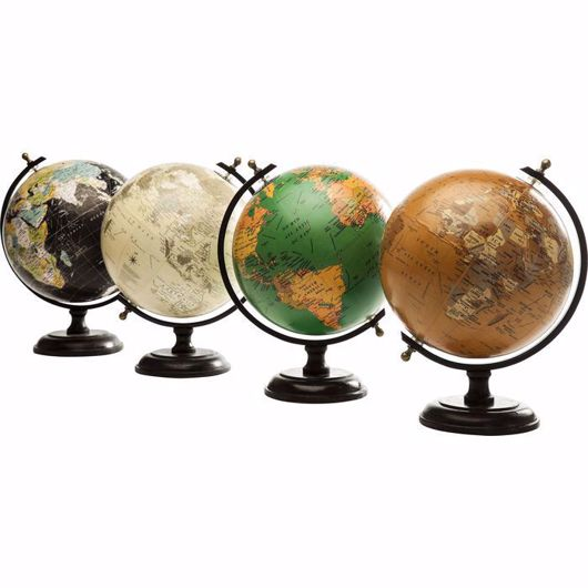 Picture of Deco Globe