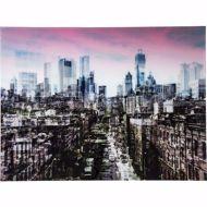 图片 NY Skyline Glass