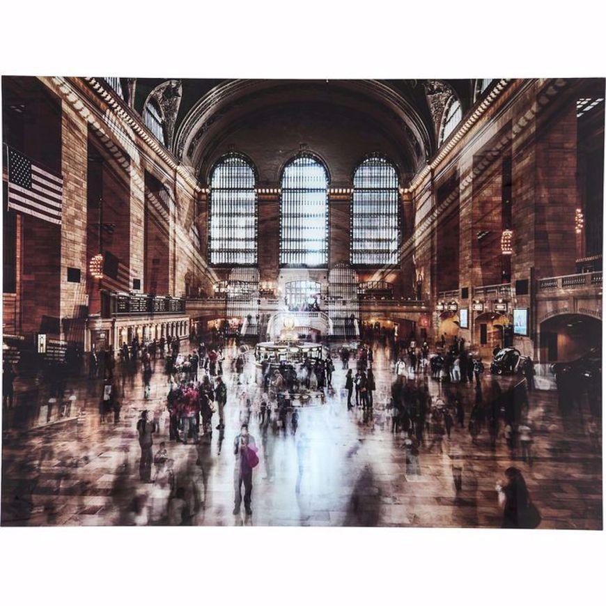 图片 Grand Central Station Glass
