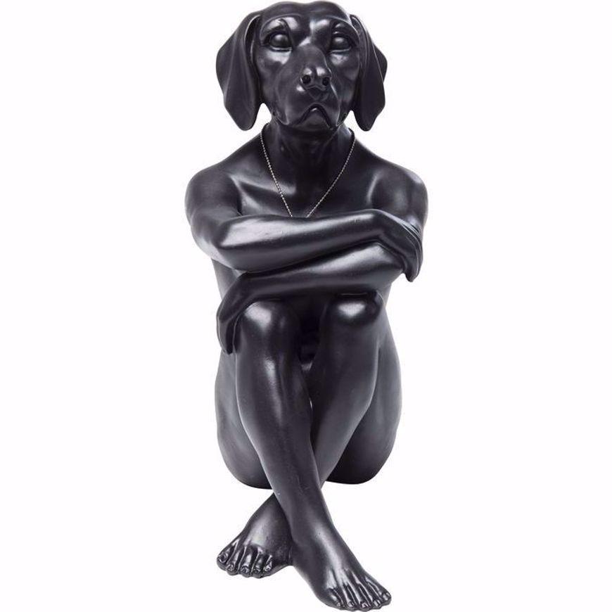 Image sur Gangster Dog - Black