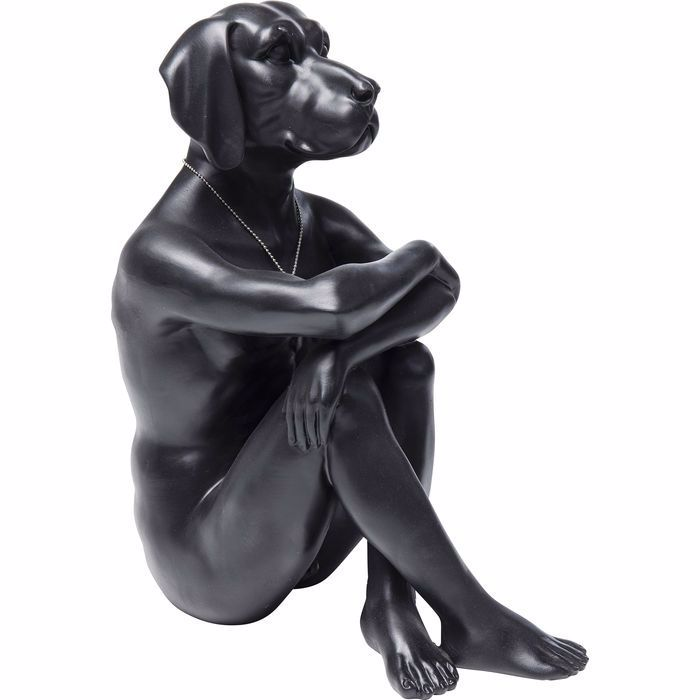 Picture of Gangster Dog - Black