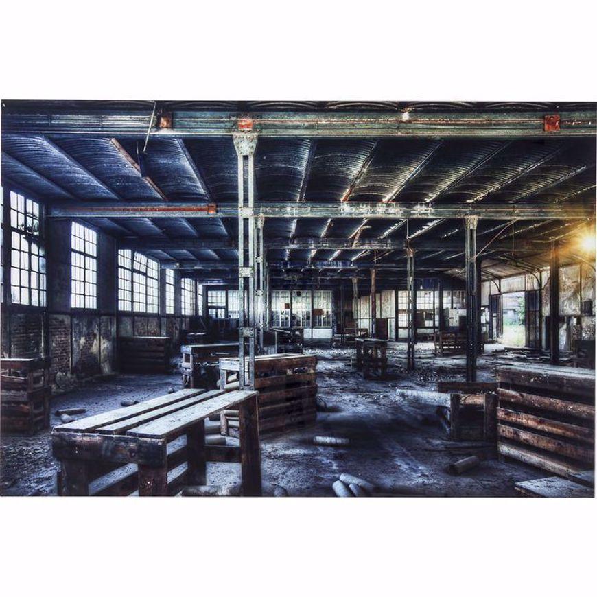 Image sur Factory Glass