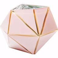 图片 Vase Art 14 - Pastel Pink