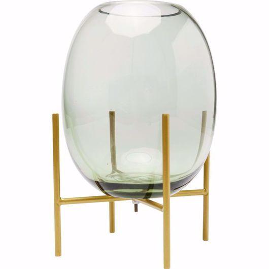 Picture of Stilt Vase - Green