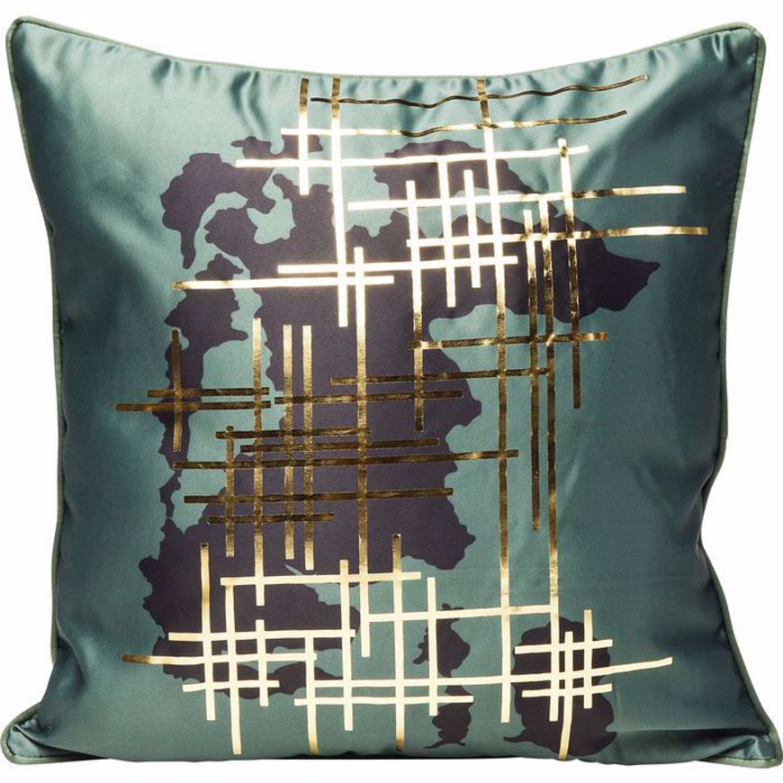 Image sur Lines Cushion