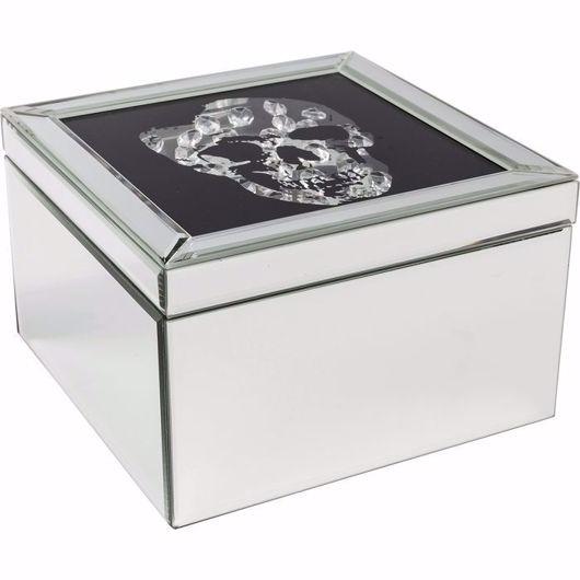图片 Skull Box