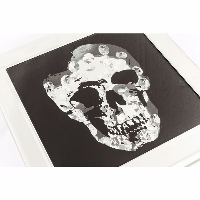 Picture of Skull Box
