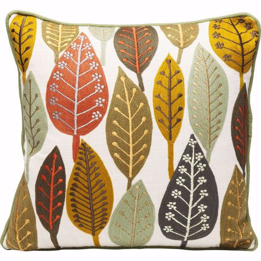 图片 Fall Forest Cushion