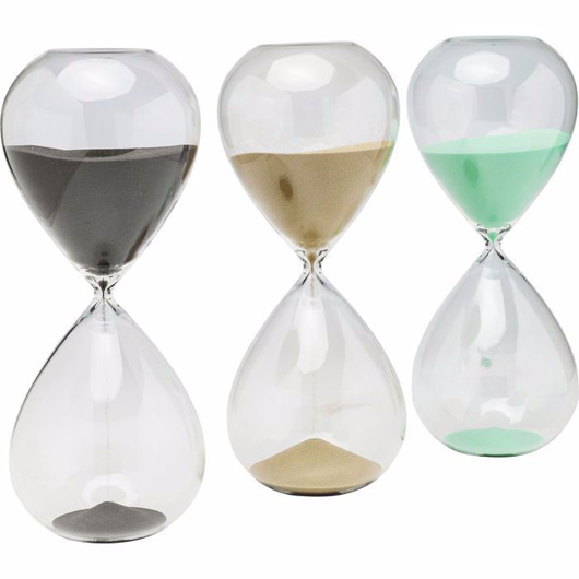 Picture of 120 Minute Hourglass Timer