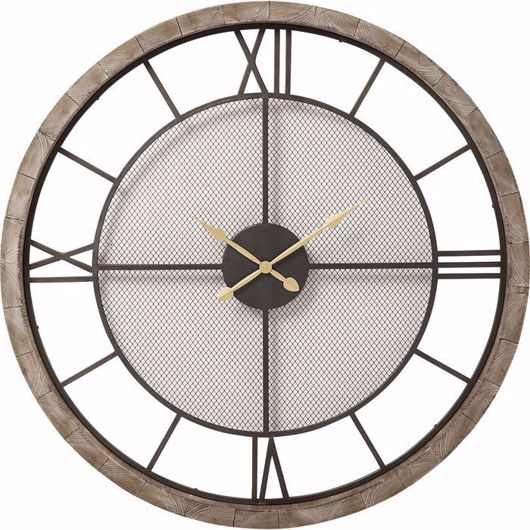 Image de Village Wall Clock