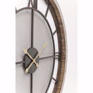图片 Village Wall Clock