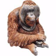 Picture of Orangutan Medium Figurine