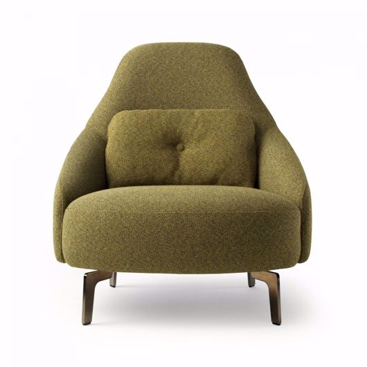 Image de Jill Accent Chair