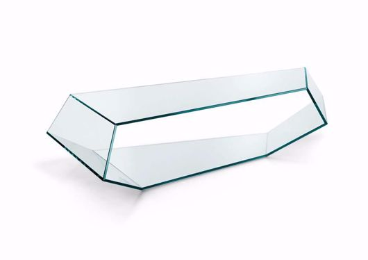 图片 Dekon 2 Coffee Table