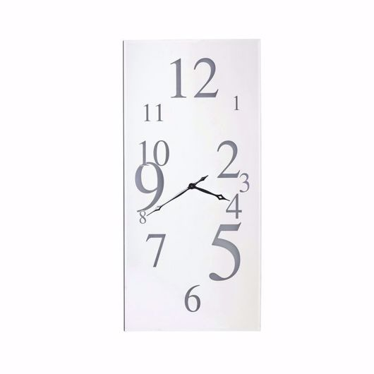 图片 Wonderland LED Wall Clock