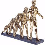 Picture of Evolution Deco Figurine