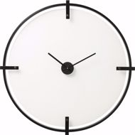 Image sur Visible Time Wall Clock