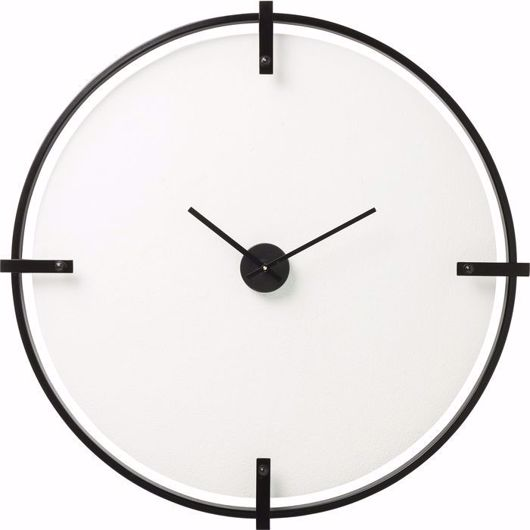 图片 Visible Time Wall Clock