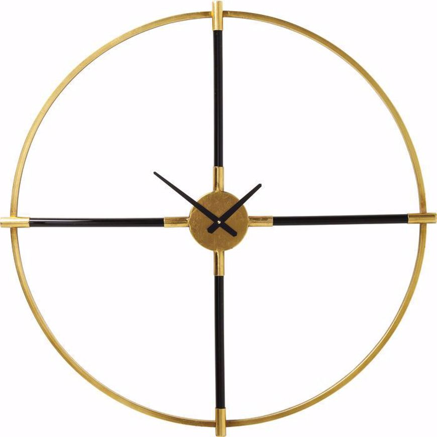 图片 Magic Wand Wall Clock
