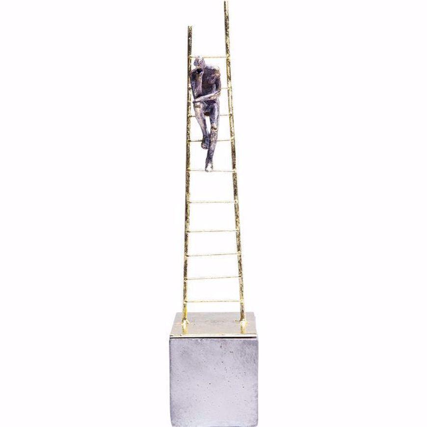 Image sur Elements Climbing Man