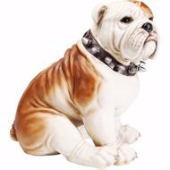 图片 Watching Bulldog Money Box