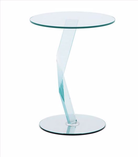 图片 Bakkarat Accent Table