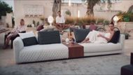 Picture of Melpot Sofa Collection