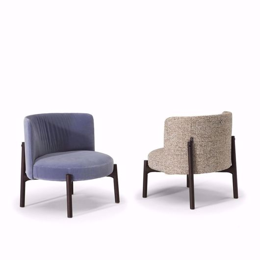 Image de Amalia Seating Collection
