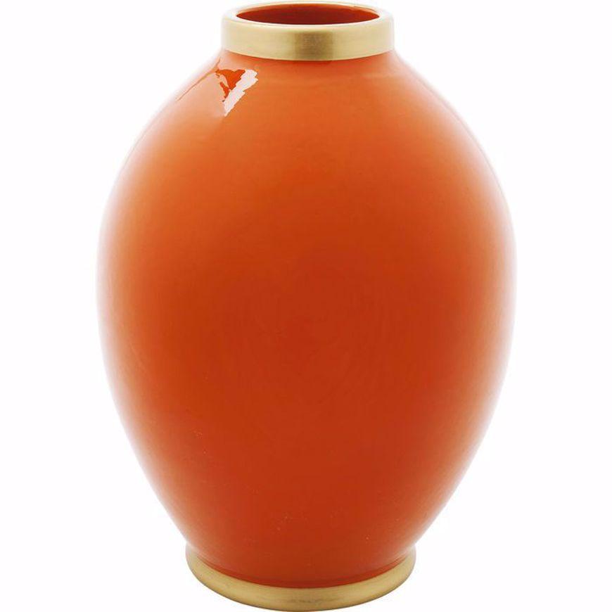 Image sur Zebra Vase