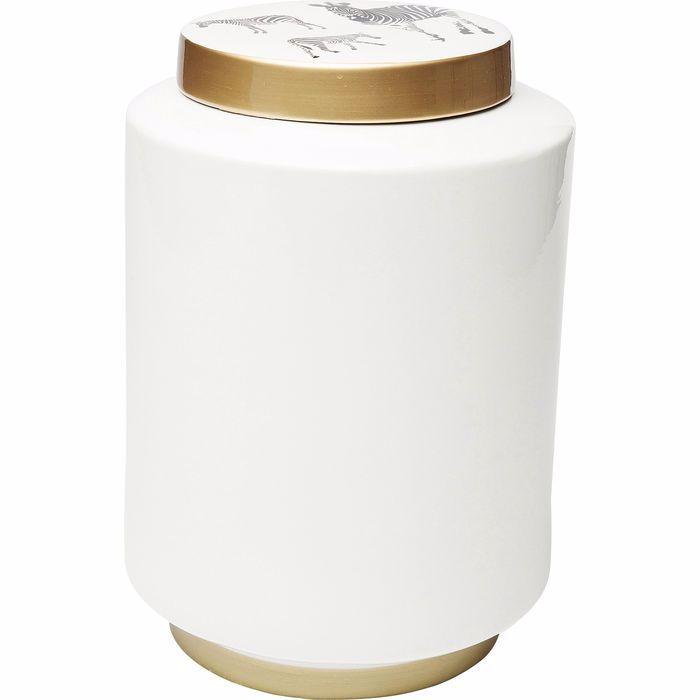 图片 Zebra Jar