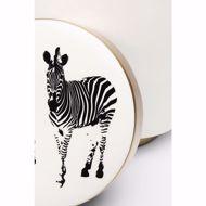 Picture of Zebra Jar