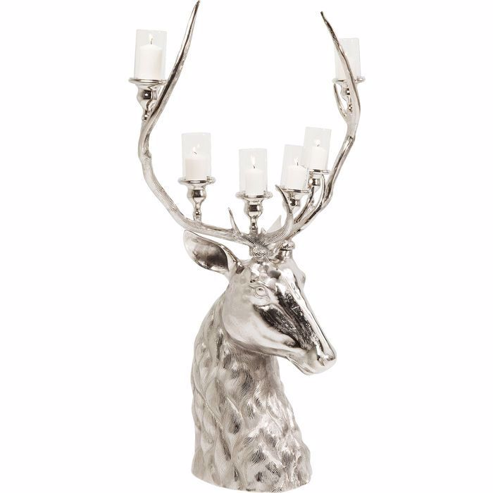 Picture of Reindeer Candle Holder