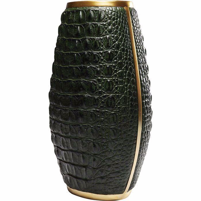 图片 Croco Vase
