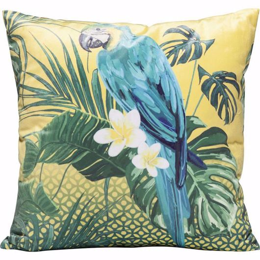 图片 Jungle Parrot Cushion