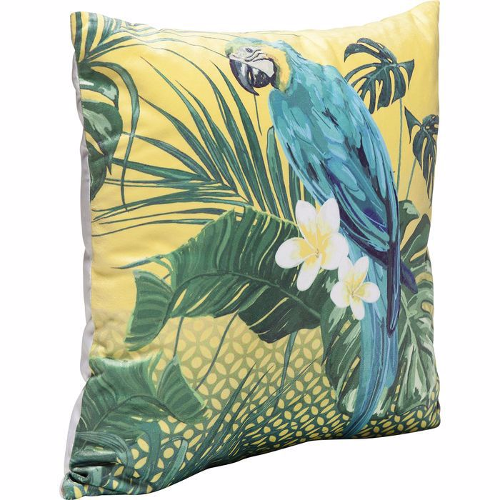 Picture of Jungle Parrot Cushion