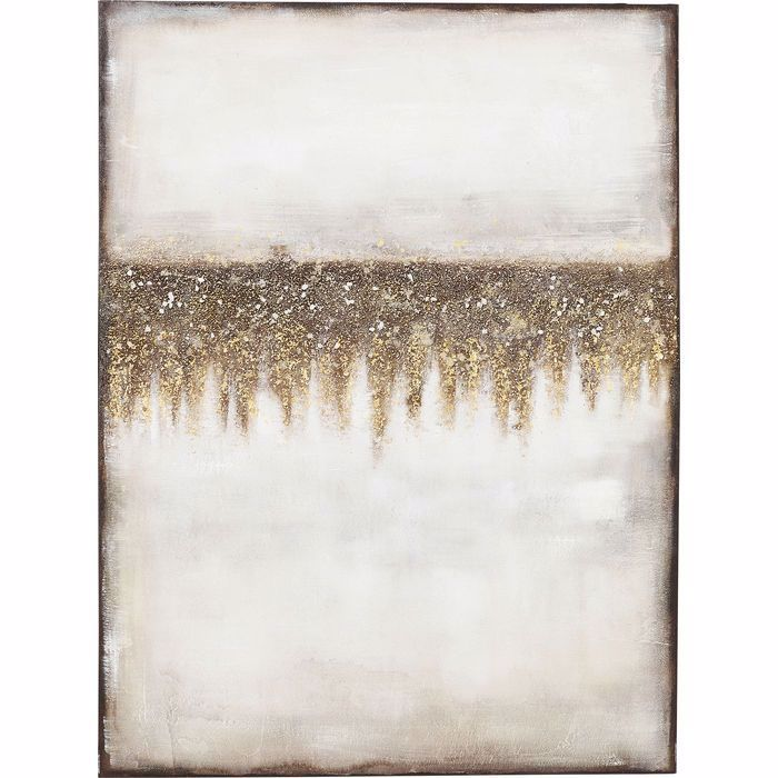 Picture of Abstract Fields Painting
