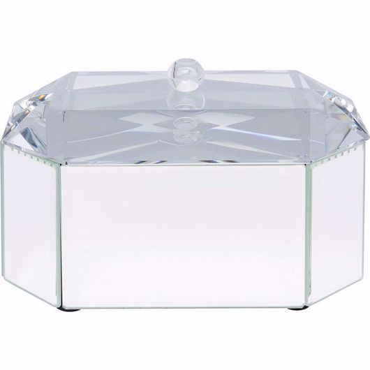 Picture of Big Diamond Jewelry Box