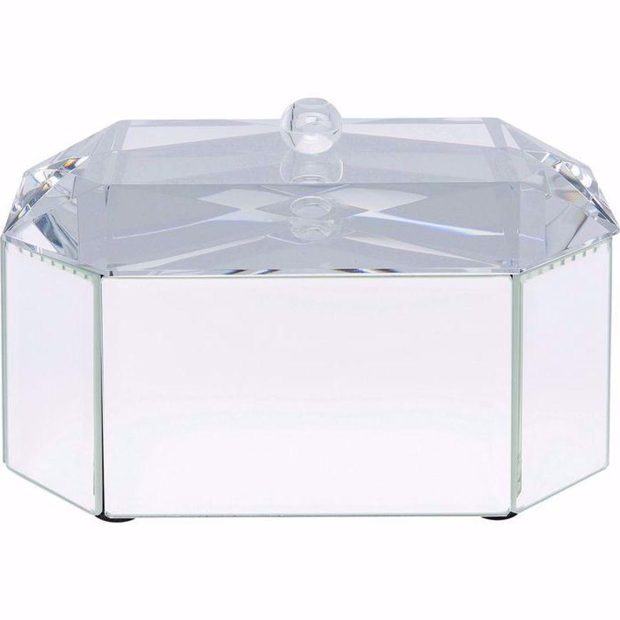 Picture of Big Diamond Jewelry Box