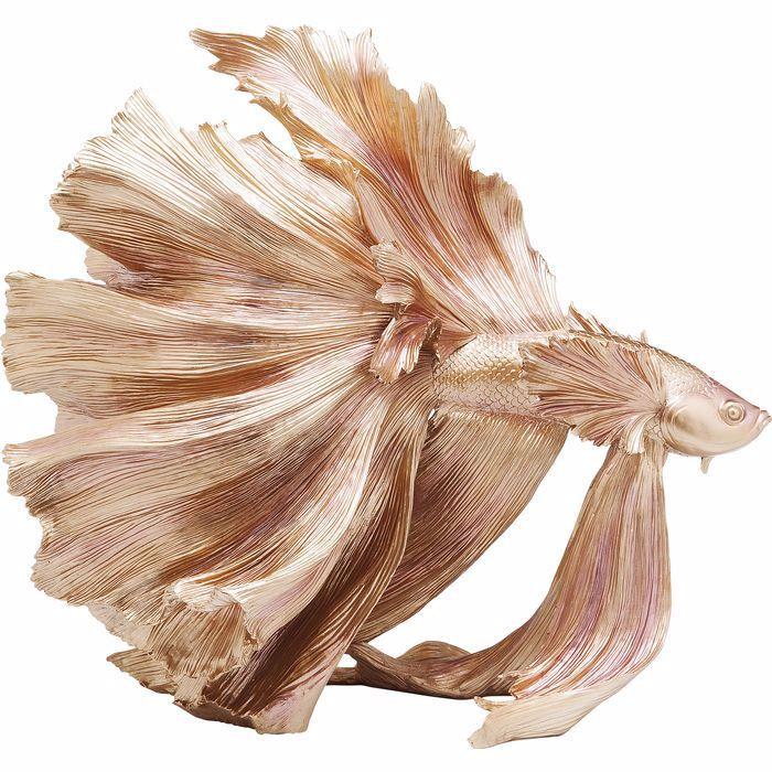 Image sur Gold Betta Fish - Large